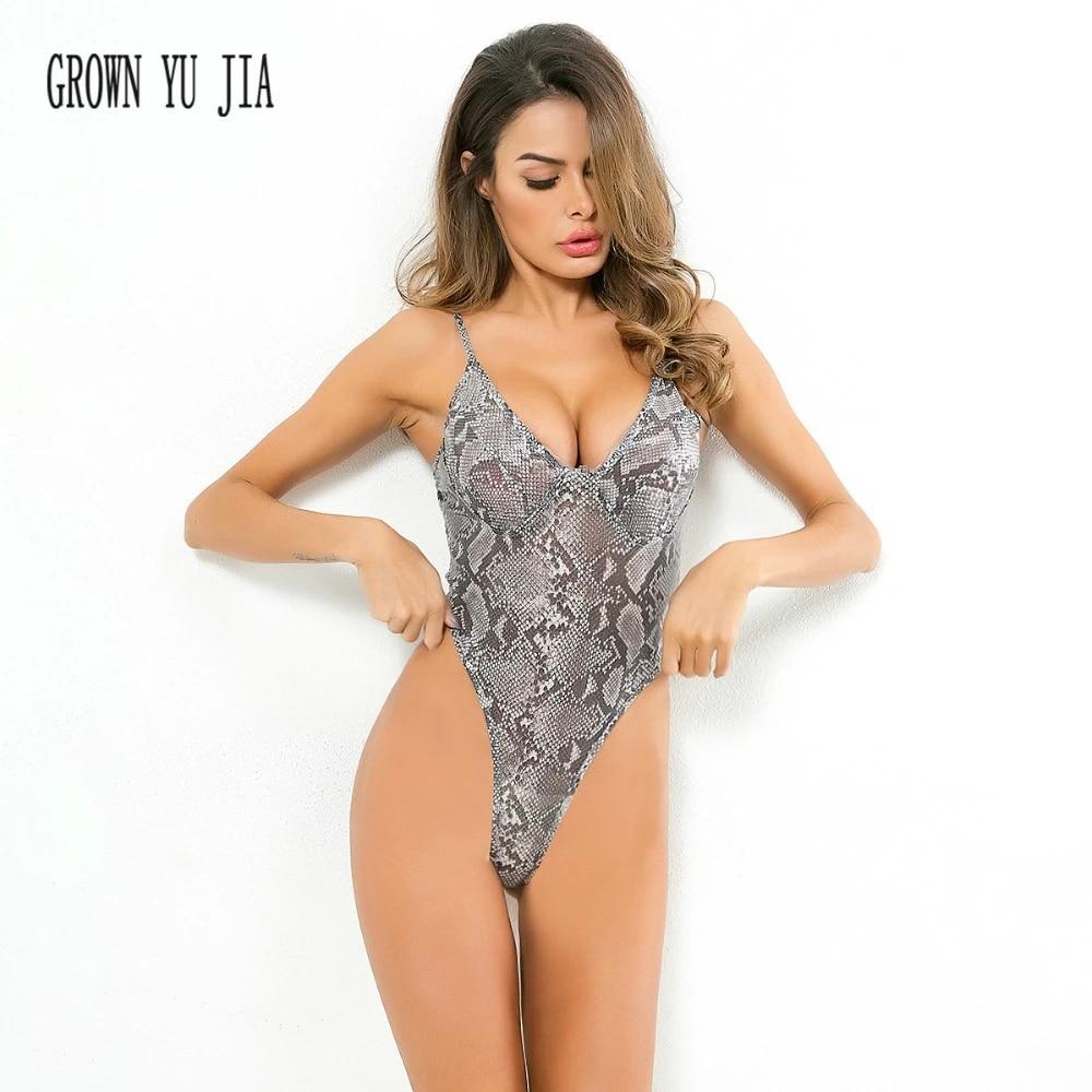 Deep Sexy
