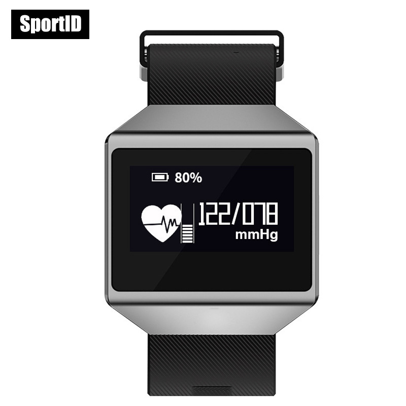 Smart Watch Men Waterproof Sport Smartwatch Heart Rate Blood Pressure Monitor CK12 Bracelet Alarm Clock Wristband Android OS heart rate blood pressure monitor smart watch sport anti lost smartwatch call reminder a09 smart bracelet for ios android phone