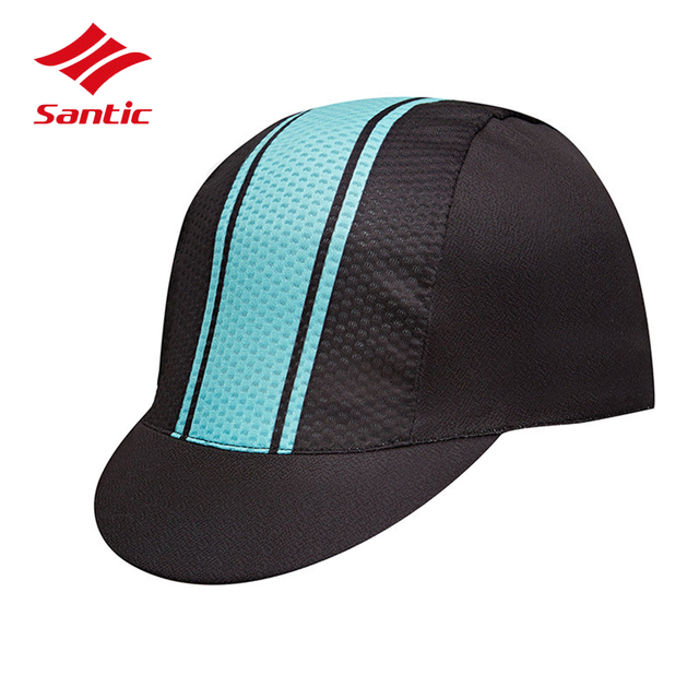 Santic Cycling Cap Men Women Mountain Road Outdoor Sport Running Sunproof Spring Summer Bike Hats Bicycle Caps Ciclismo