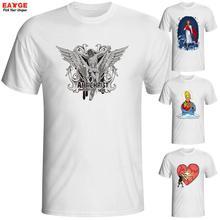 Christian T-Shirt Linked To Jesus