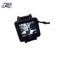 JMT Topsky 2 Inch 5.8Ghz 48CH FPV Watch Monitor Display Mmcx Antenna For RC Racing Drone FPV Racer