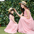 Family Matching Outfits Mother and Daughter Matching Dress Family Clothing Mom and Daughter Matching Clothes Family Dress DR25