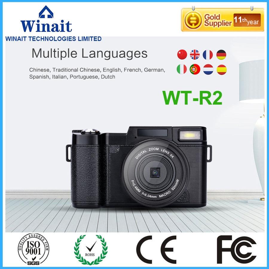 Hot Sale DSLR Digital Camera 3.0