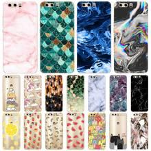 Phone Case For Huawei P20 P9 P8 P10 Lite Plus Pro Mate 10