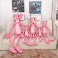 1 Unids 50 cm Pink Panther Peluches Lindo Sofá Decoración Animal de Peluche Embroma el Regalo Para Bebes # ML0192