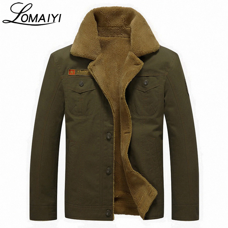 Manteau homme style russe
