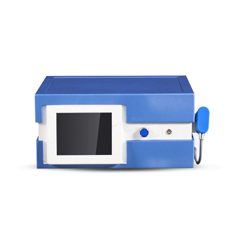 Новая система Импортированный из Германии компрессор 7 бар Машина для ударной волны / Машина для уда