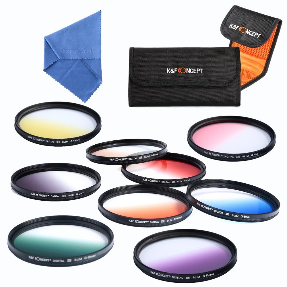 шарко сборник типы фильтров для фотоаппарата варианты