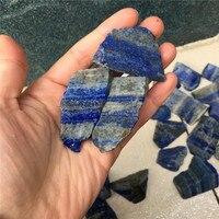 New arrivals 1000g natural lapis lazuli tumbled stone rough gemstone specimen reiki healing meditation crystals wholesale price