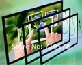 32 Inch  IR multi Touch Screen Panel without glass Easy to install / 16 Touch points,Transparency and high-resolution;