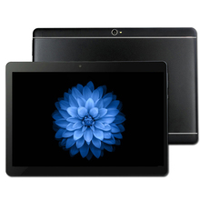 New arrive S109 1920X1200  Android laptop 10.1 inch tablet pc MT8752 8 core 4GB RAM 64GB ROM IPS Tablets pcs 5MP computer