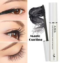 wholesale Flamingo Lash Mascara Waterproof curly warm water cleansing 2 pcs/lot
