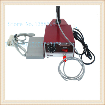 Hot Sale 220V jewelry making tool wax welder, low price welding machine,Jewelry Delux Welding Machine, jewelry tools and machine