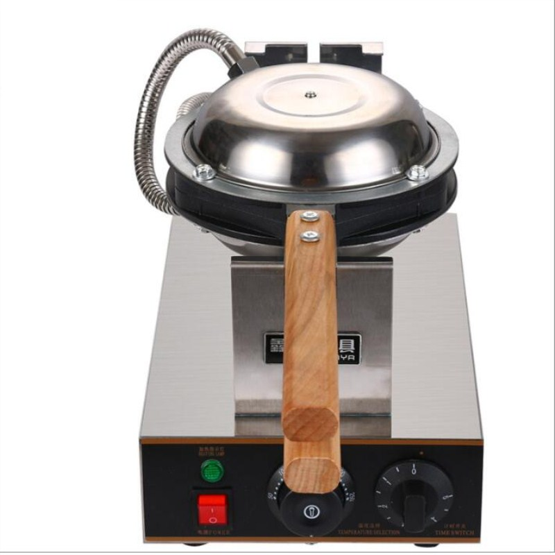 PC version Digital stainless steel Egg waffle maker machine Egg puff machine;Bubble waffle  Machine,Non-Stick  egg cake oven ca arsenal slr105 a1 steel version
