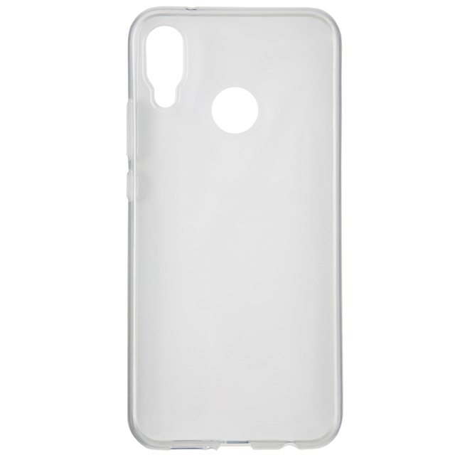 Чехол-накладка iBox Crystal Huawei P20 Lite (прозрачный)