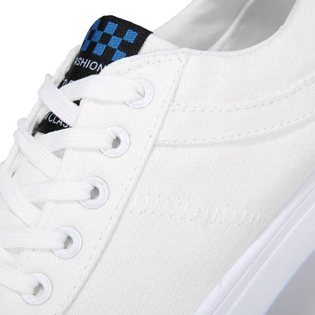 Anti slip Toile Chaussures Automne Printemps Hommes Loisirs De Vulcaniser Mode wxnq0H6Y8W
