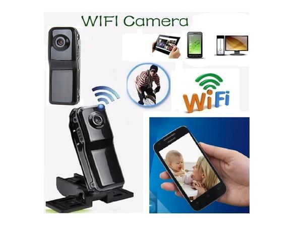 surveillance à distance iphone