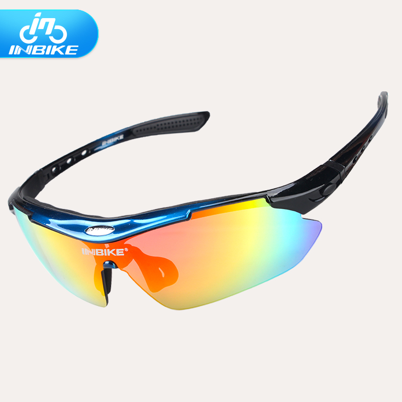 Gafas de bicicleta polarizadas INBIKE Gafas de sol de bicicleta Gafas - Ciclismo