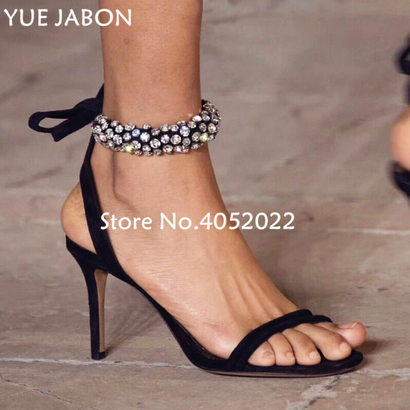 Sandales D'été Lace Pompes High Black Chaussures Femmes Chaussure Up XiuPkOZT
