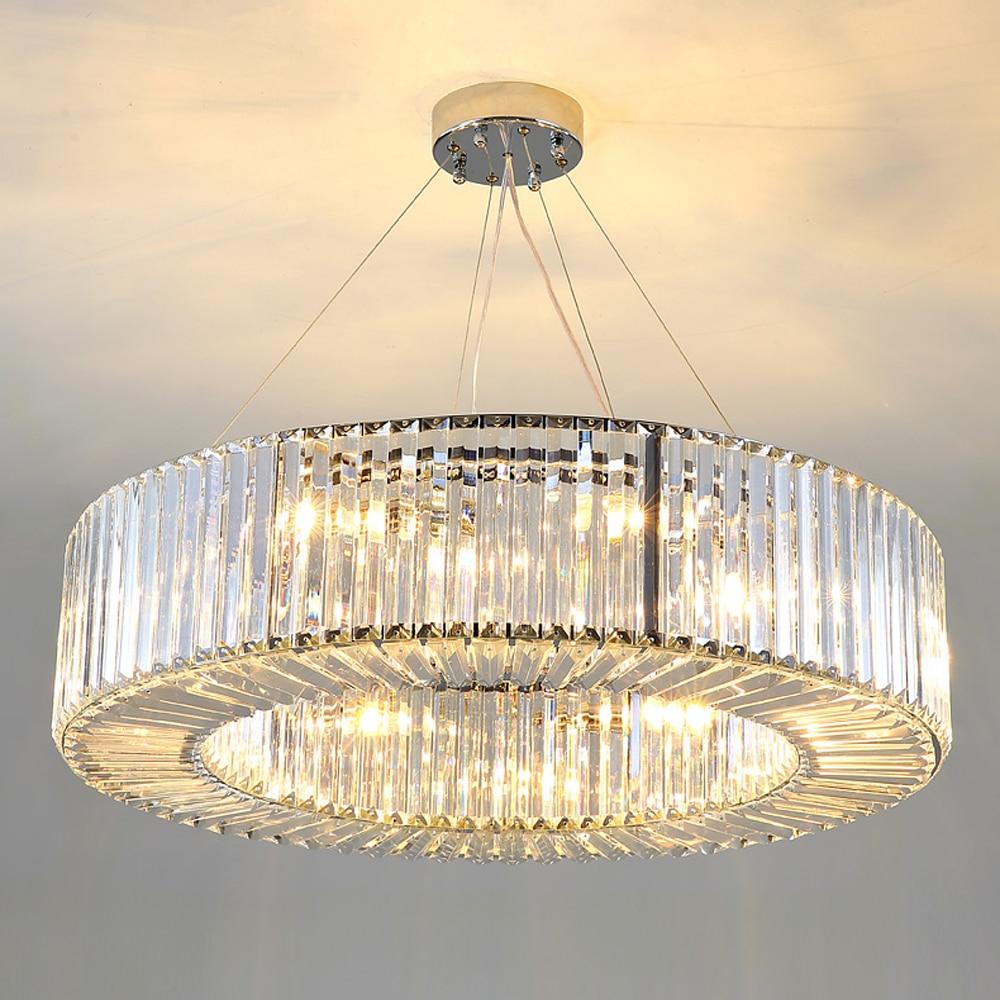 Design Hotel Lobby Crystal