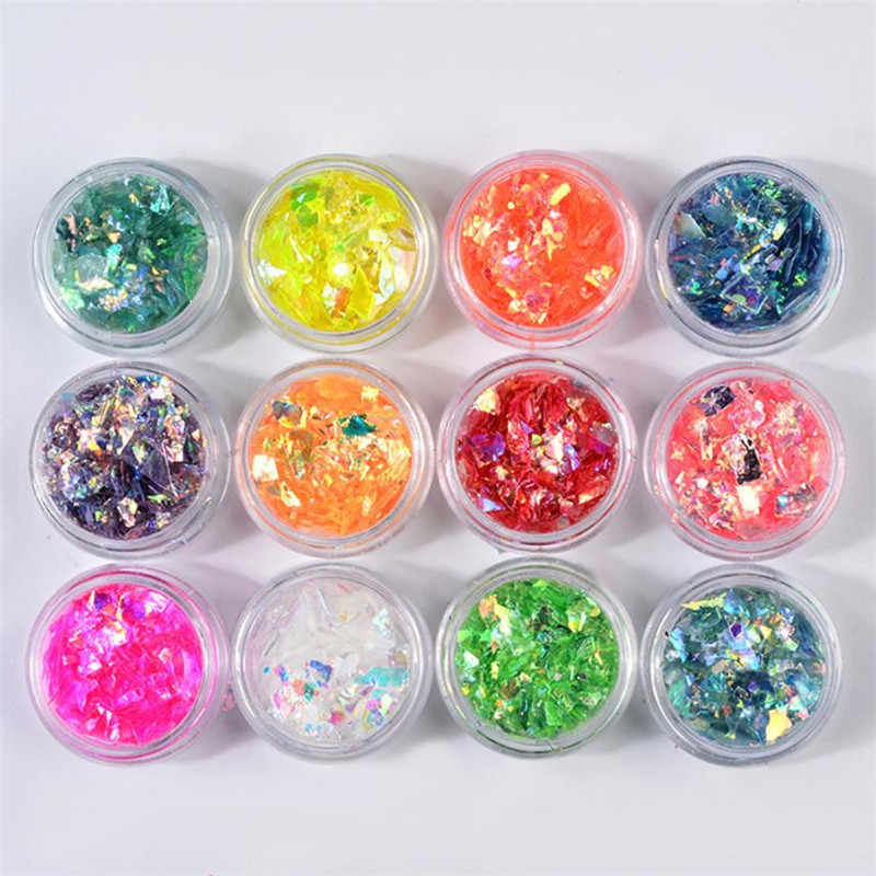 12 Box hot wheels Diamonds Dazzling Tips Sticker Sequins Resin Sroplets 3D Round Nail Studs Nail Rhineston Nail Art Decoration