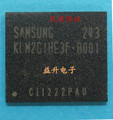 electronics KLM2G1HE3F - B001 FBGA153 bead chip Integrated circuit