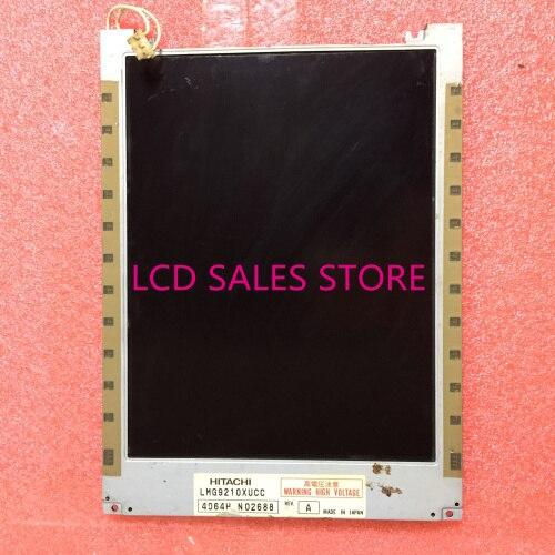 LMG9210XUCC  9.4 INCH  LCD DISPLAY SCREEN  Original  640*480 TFT