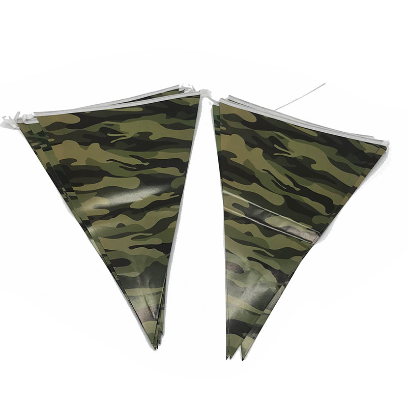 New Boy Birthday Army Solider Safari Party Decorations Camouflage