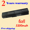 JIGU Battery For Toshiba A350D A355 A355D Laptop battery Equium A300D Satellite Pro A300 Satellite A300 A305 A305D A350 10.8V
