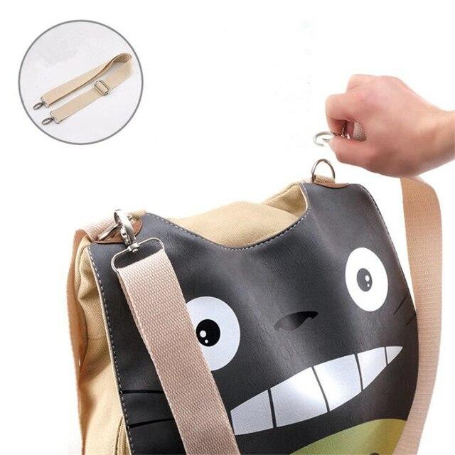 Аниме рюкзак Тоторо вариант 5 3