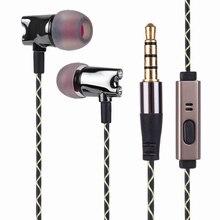 Wooeasy Swing IE800 Earbuds HiFi In ear Ceramic font b Earphone b font Earbud Earbuds Wth