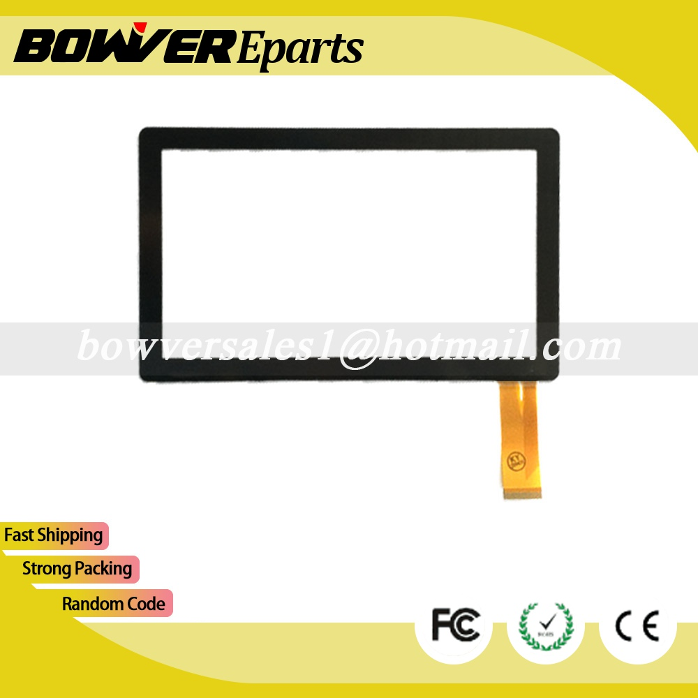 A+ touch screen for 7 inch Q88 A13,A23,A33 tablet screen number YL-CG003-03A/YL-CG003-03A