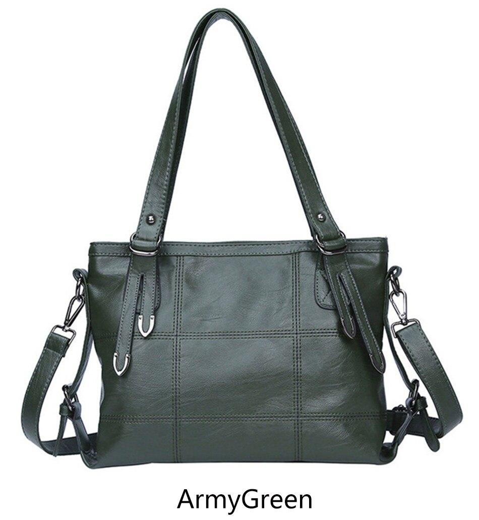 HOT-Lady-Top-handle-bags-leather-luxury-handbags-women-bags-designer-Stitching-casual-Women-messenger-Big