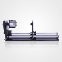 Rotary Axis For Laser Engraving Cutting Machine Engraver USB Port Great
