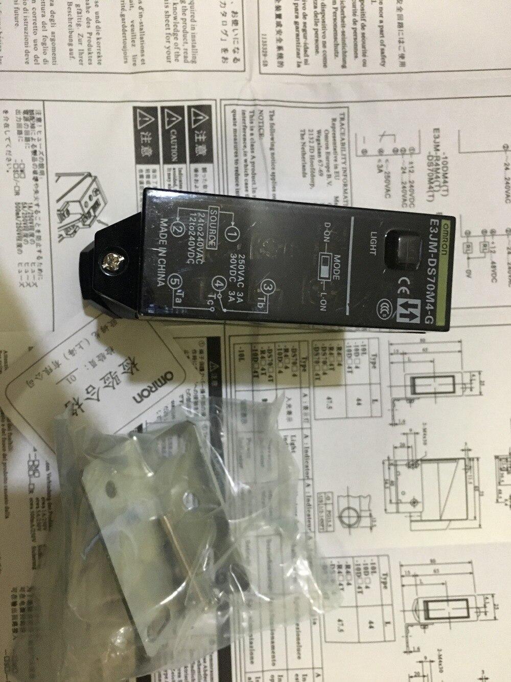E3JM-DS70M4-G  OMRON photoelectric sensor   E3JM-R4MR  E3JM-10DM4  -T  -G  -G-N E3JM-DS70M4E3JM-DS70M4-G  OMRON photoelectric sensor   E3JM-R4MR  E3JM-10DM4  -T  -G  -G-N E3JM-DS70M4