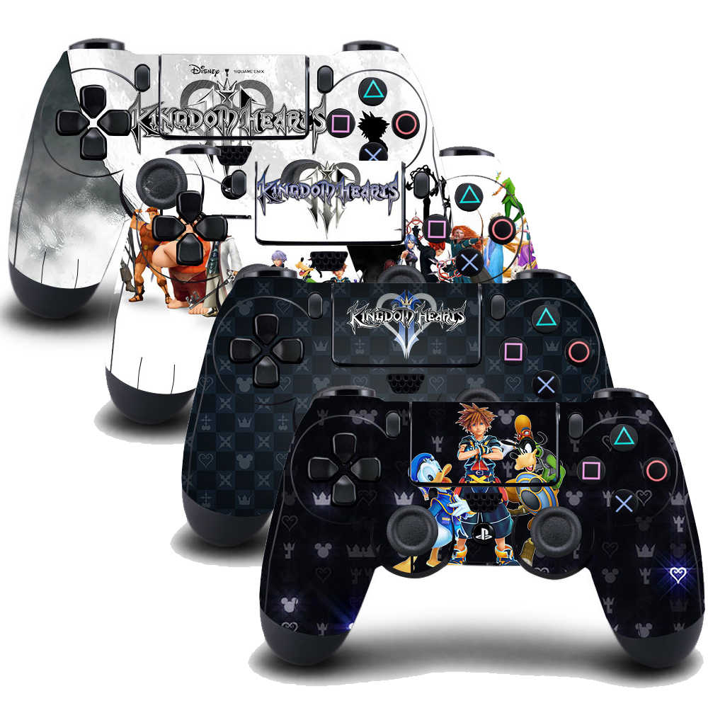 Detail Feedback Questions about 4 Pack PS4 Controller Skin