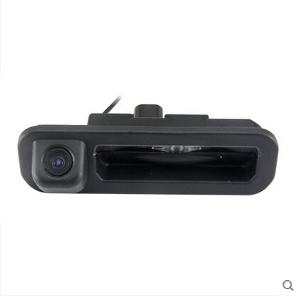 HD барвистий автомобіль камери - Аксесуари для інтер'єру автомобілів - фото 3
