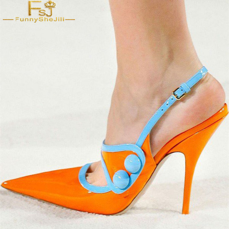 9ee593292 top 10 largest orange women shoes brands and get free shipping ...