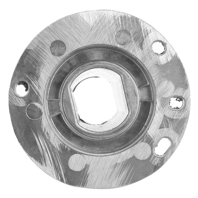 1 para psychicznego skrzydło lustro uchwyt łożyska przekładni klin wewnętrzny L/R dla VW T5 T6 Amarok Transporter 2003 -2016