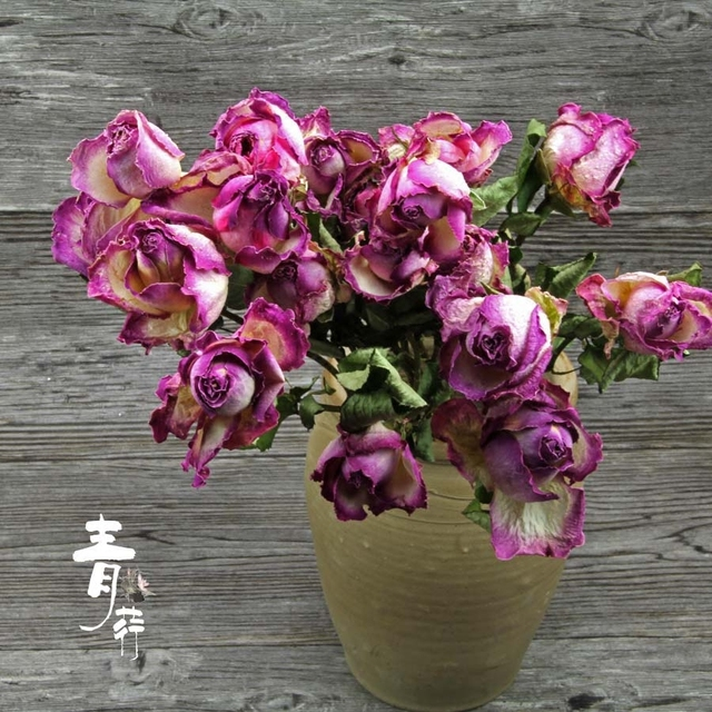 Wedding decorations, marriage roses bouquets bouquets Yunnan natural ...