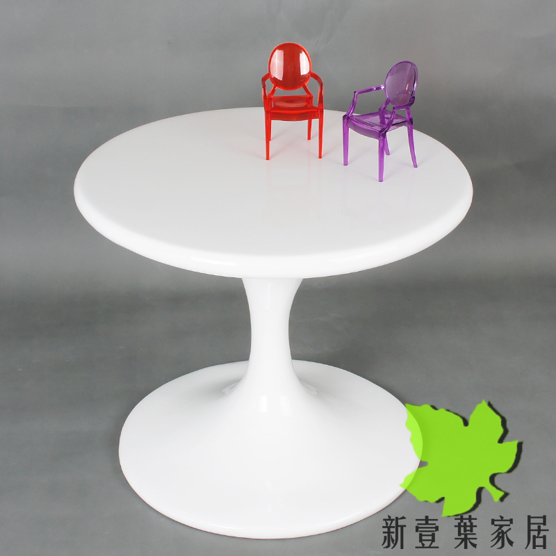 speciale tulipano moderno e minimalista salotto tavolino ikea ... - Tavoli Soggiorno Moderni Ikea