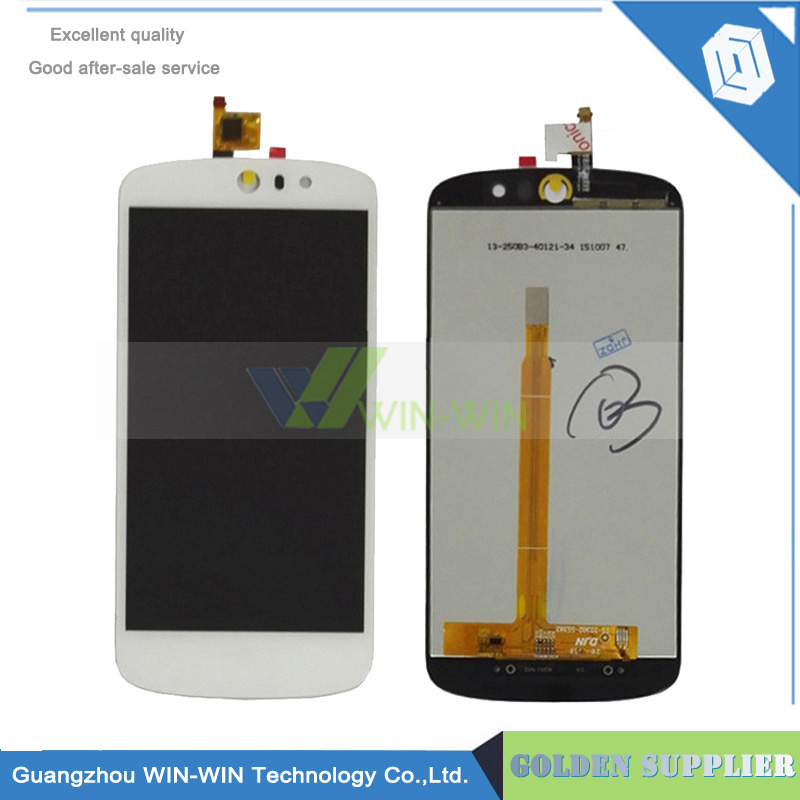 Подробнее о 10pcs/lot New 5'' Black FOR Acer Liquid Z530 lcd LCD Display+Touch Screen Digitizer Glass Sensor Full Assembly Repartment Parts 5pcs lot black for fly iq4503 full lcd display with digitizer touch screen sensor glass assembly parts free tracking no