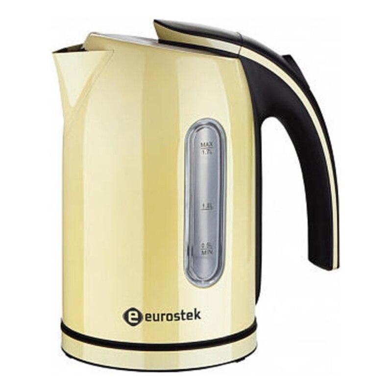 Kettle electric Eurostek EEK-2213 kettle electric eurostek eek 2210