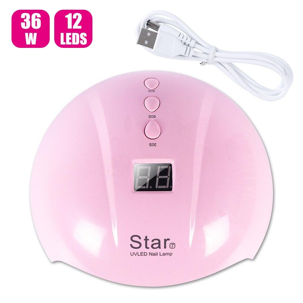 # star7 pink