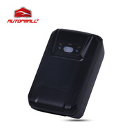 GPS Tracker GT03C Track Car Voice Monitor Vehicle Locating Device Powerful Magnet GPS LBS Double Positioning