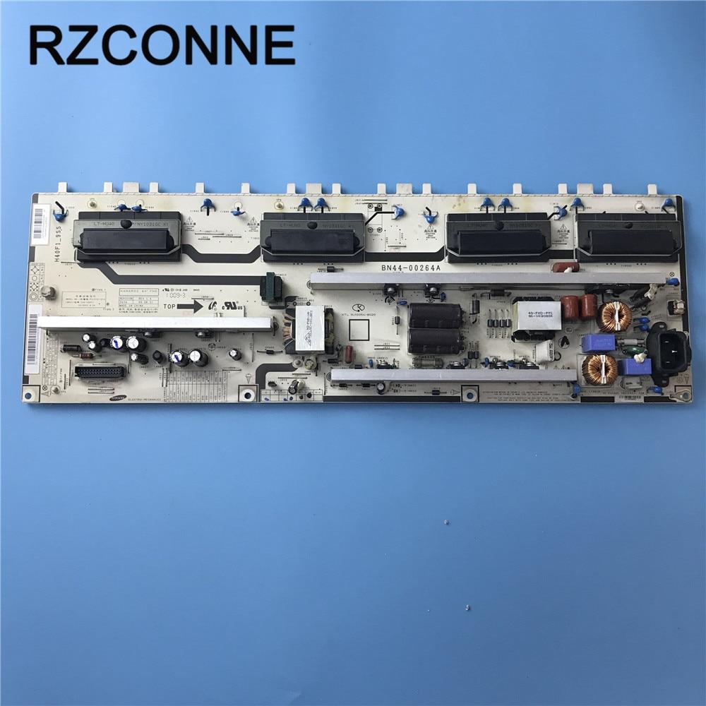 Power Board For Samsung LA40B530P7R LA40B550K1F Board  BN44-00264A H40F1-9SS