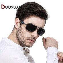 DUOYUANSE Fishing Polarized Sunglasses 2654 Driver Cheap 2019 Sun Glasses Men Gunes Gozlugu Male Driving wholesale