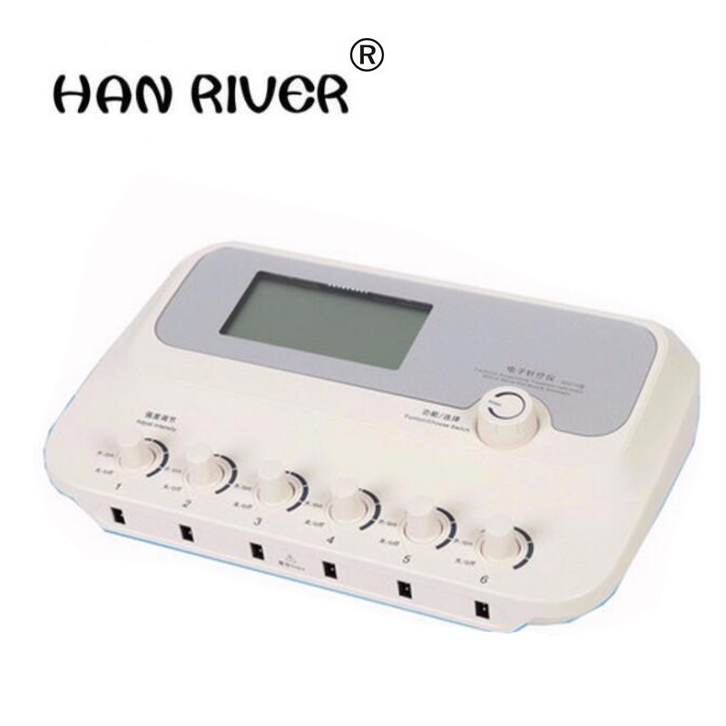 HANRIVER Electronic acupuncture massager new high quality body massager multi-functional fields of household fields of vision