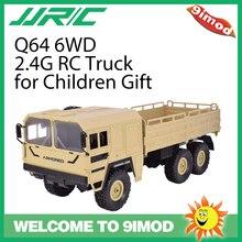 JJRC 1/16 Control Crawler