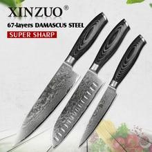 Knives Knife Set layers